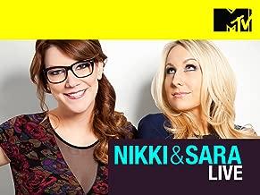 Nikki & Sara Live Season 2