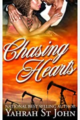 Chasing Hearts (Hart Series Book 6) Kindle Edition