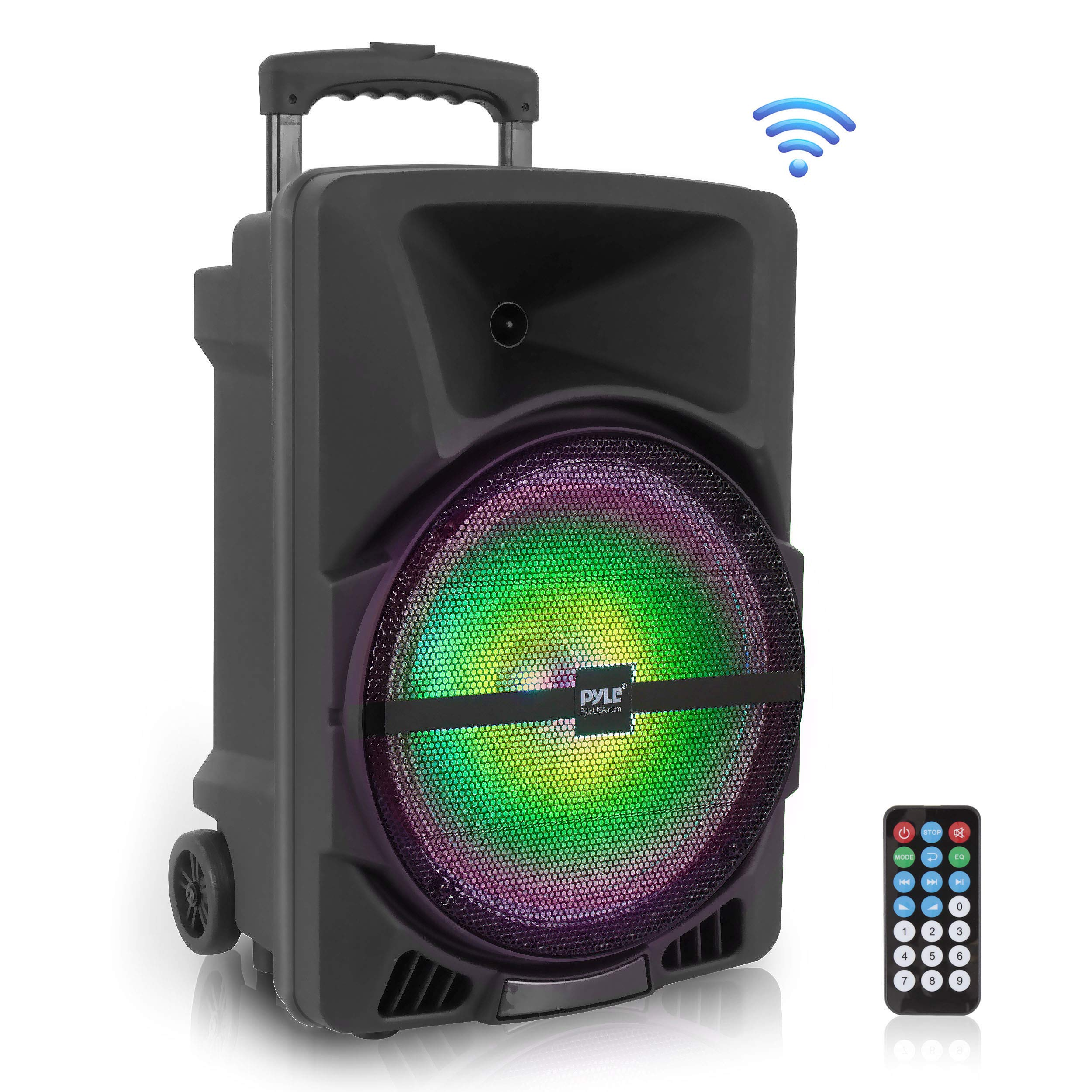Wireless Bluetooth Compatible Loudspeaker PPHP1544B