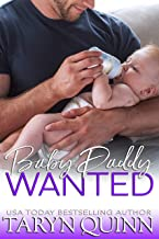 Baby Daddy Wanted (Crescent Cove Book 5)