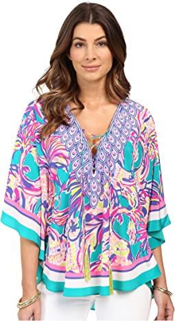 Lilly Pulitzer - Lettie Top