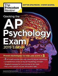 Cracking the AP Psychology Exam (2019 Edition)