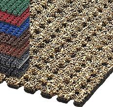 etm® Veiligheidsmat tegen gladde   antislip granulaat coating   Duits kwaliteitsproduct   120 cm breed   vele kleuren en l...