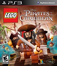 Best lego pirates of the caribbean wii gameplay Reviews