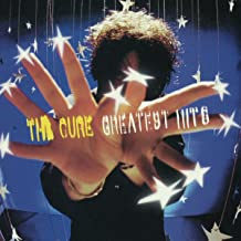 cure greatest hits album