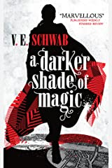 A Darker Shade of Magic (English Edition) Format Kindle