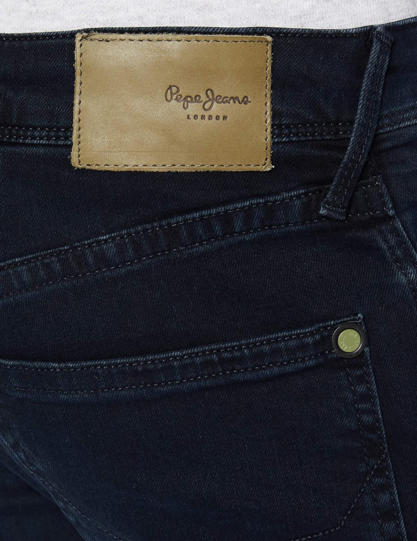 Pepe Jeans Hatch Jeans Homme Blue Denim (000denim)