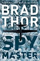 Cover image of Spymaster by Brad Thor