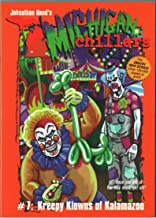 Kreepy Klowns of Kalamazoo (Michigan Chillers)