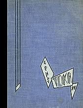 (Reprint) 1959 Yearbook: Grants Pass High School, Grants Pass, Oregon
