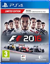 Formula 1 2016 - Limited Edition (PS4)