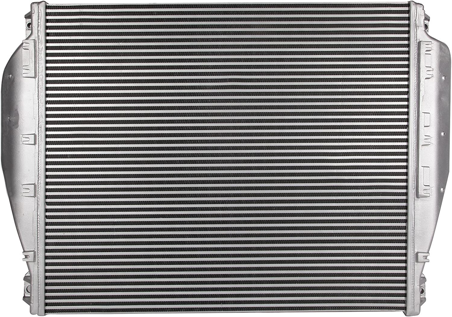 INEEDUP 2400-007 Radiator Assembly for Replace 2008-2015 Chicago Directly managed store Mall Western