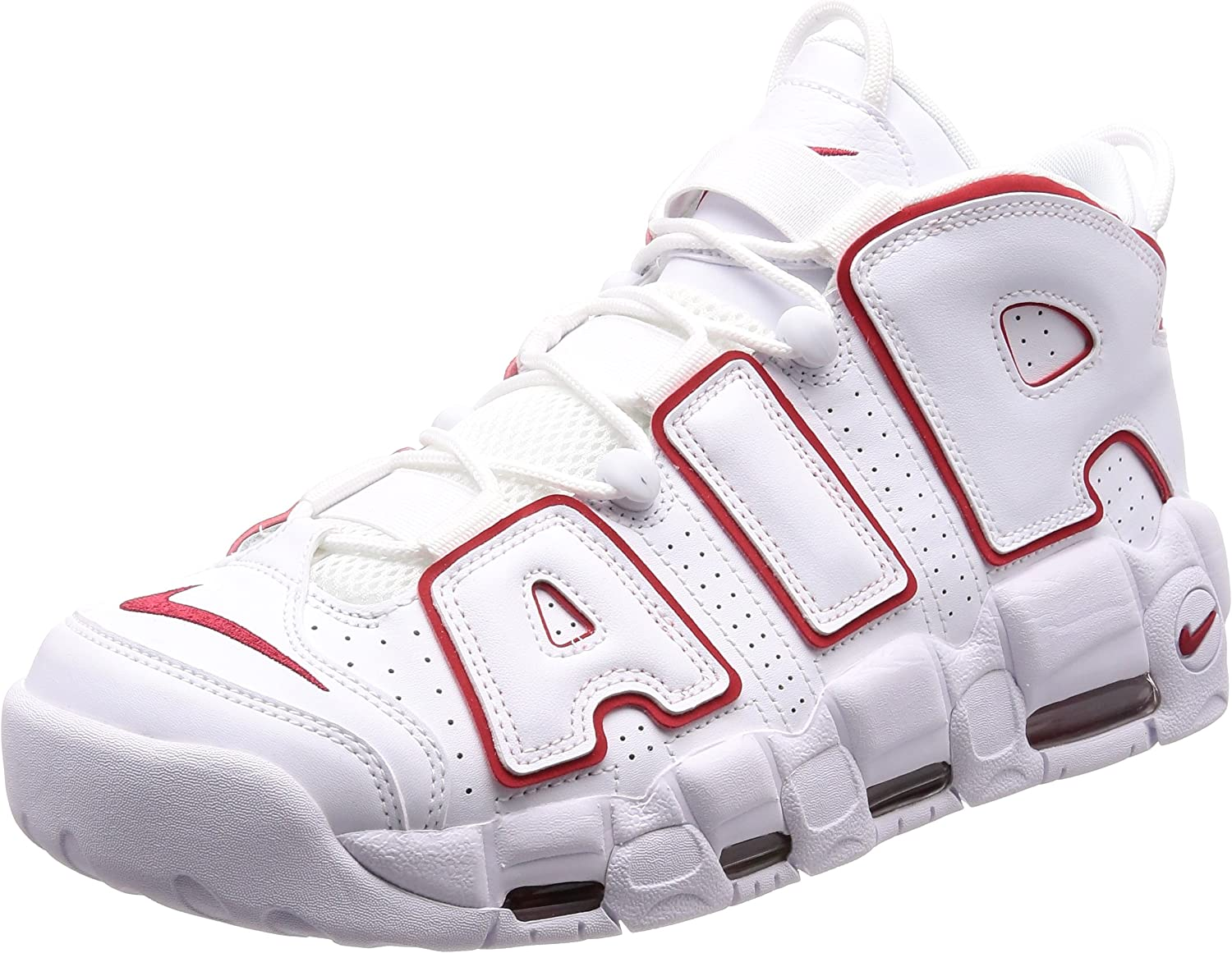 Nike Air More Uptempo 96 Mens 921948-102 Size 15