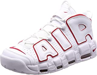 new product 2ca62 d6864 Amazon.com: Nike Air More Uptempo 96 - Shoes / Men: Clothing, Shoes ...