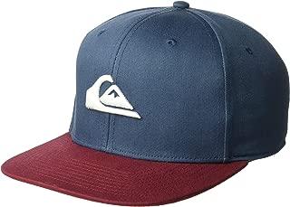 Quiksilver Men's Chompers Trucker Hat