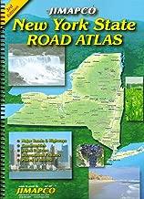New York State Road Atlas