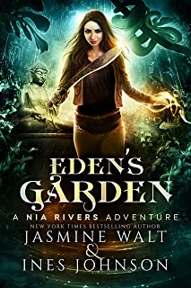 Eden's Garden: A Nia Rivers Adventure (Nia Rivers Adventures Book 5)
