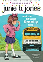 Junie B. Jones and the Stupid Smelly Bus (Junie B. Jones, No. 1) PDF