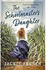 The Schoolmaster's Daughter Kindle Edition