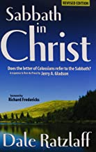 Sabbath in Christ: Does the Letter of Colossians Refer to the Sabbath?