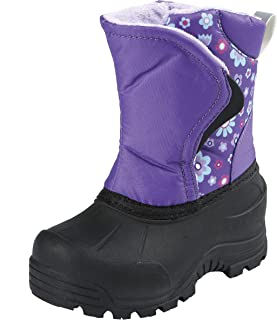 Kids' Flurrie Snow Boot