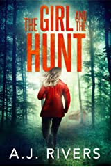 The Girl and the Hunt (Emma Griffin™ FBI Mystery Book 6) Kindle Edition