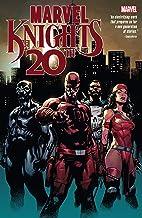 Marvel Knights: 20th (Marvel Knights: 20th (2018-2019))