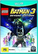 LEGO Batman 3: Beyond Gotham WII U Nintendo