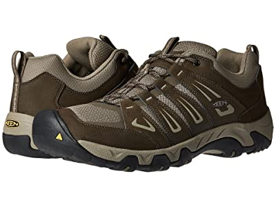 Keen Oakridge (Cascade/Brindle) Men