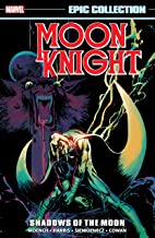 moon knight bushman