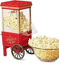old fashioned popcorn machine parts
