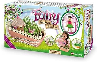 MY FAIRY GARDEN Jardín de Cocina de Hadas - ¡Cultiva tu Propio jardín Comestible!