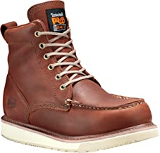 Timberland PRO Men's Wedge Sole 6