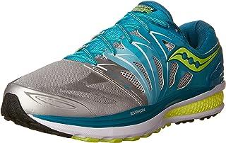 Saucony Women's Hurricane Iso 2 Running Shoe M Us