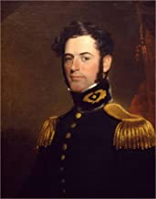 Historic Art Reprint by ArtDash: Robert E. Lee as a Young Man ~ Official Portrait (8