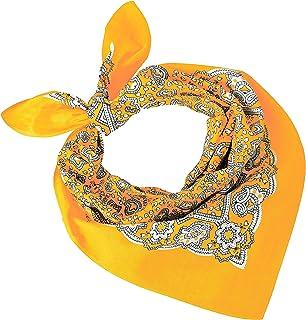 Tobeni 548 Bandana Head- Nicki-Cloth Pañuelos para el