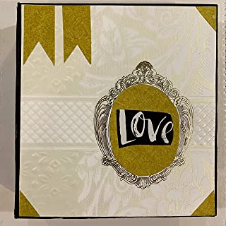 Swashi Crafts Design DIY Scrapbook Photo Album Diary
