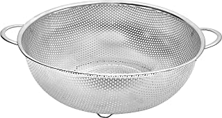 Best stainless steel grain basket Reviews