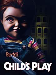 Child's Play arrives on Blu-ray and DVD September 24 from Twentieth Century Fox
