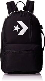 All Star Logo Bookbag Black