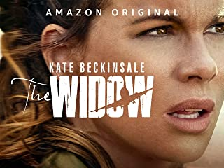 The Widow - Season 1 (4K UHD)