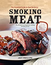 Smoking Meat: The Essential Guide to Real Barbecue PDF