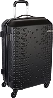 American Tourister An6 09 002 At Cruze Spinner 70/26-Black Spinner LUGGAGE, Black