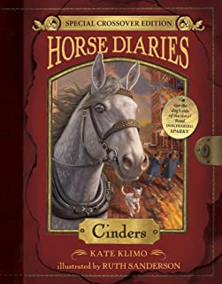 Horse Diaries #13: Cinders (Horse Diaries Special Edition)