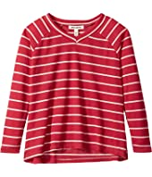 Billabong Kids - Ocean Tides Long Sleeve (Little Kids/Big Kids)
