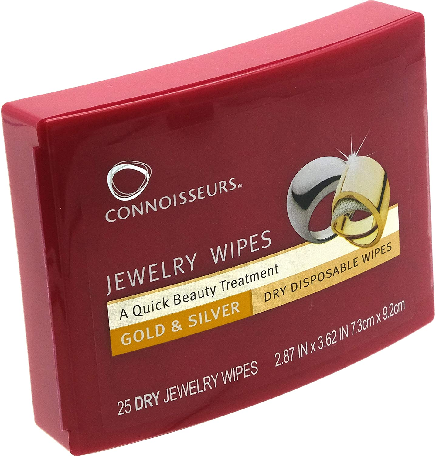 Connoisseurs Jewelry Wipes Box Colorado Springs Washington Mall Mall 25 of