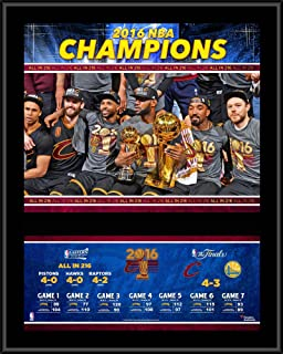 Cleveland Cavaliers 12