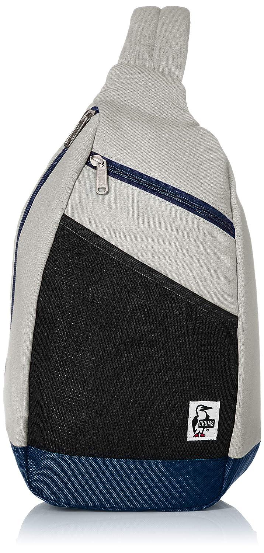 [チャムス] Body Bag Sweat Nylon CH60-2676