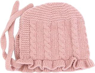 قبعة ليبيلا الناعمة للأطفال الصغار متماسكة الشتاء الدافئ قبعة طفل لف أطفال بنات أولاد قبعات الطقس البارد