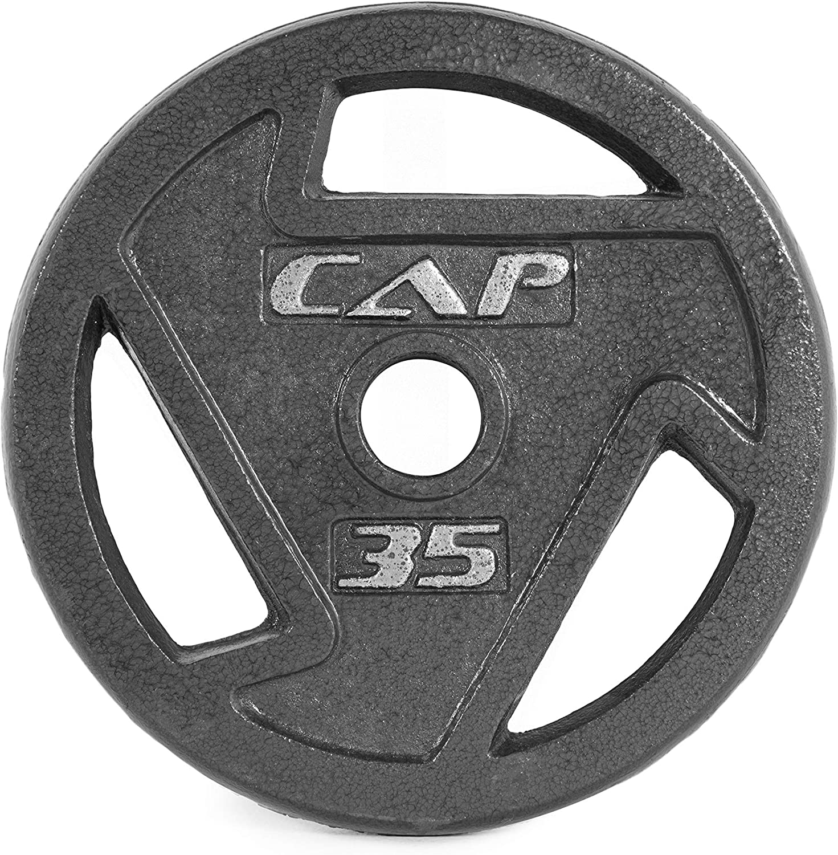 CAP 割引 Barbell Cast Iron 2
